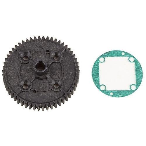 Team Associated Rival MT10 Spur Gear 54T 32Dp AS25811